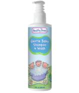 Healthy Times Gentle Baby Shampoo & Wash