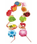 Hape Toys Spring Cubes