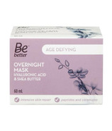Be Better Age Defying Overnight Mask