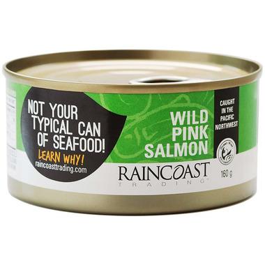 Raincoast Trading Wild Pink Salmon