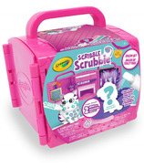 Salon de toilettage Scribble Scrubbies de Crayola