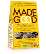 MadeGood Light Granola Chocolate Banana