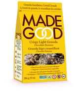 MadeGood Light Granola Chocolate Banana