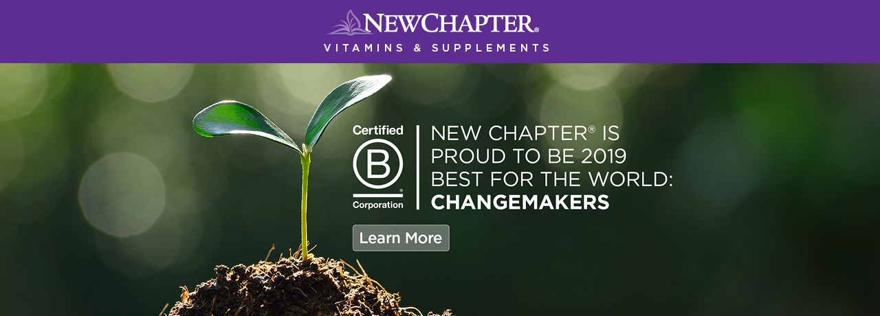 Buy New Chapter at Well.ca