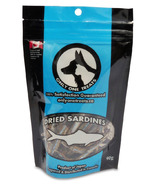 Only One Treats Dried Sardines
