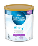 Nestle Alsoy 1 Infant Formula with Omega-3 & Omega-6