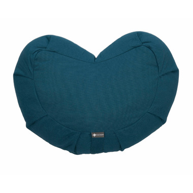Halfmoon Meditation Cushion Pacific