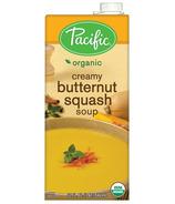 Pacific Organic Creamy Butternut Squash Soup