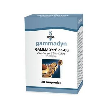 UNDA Gammadyn Zn-Cu