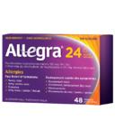 Allegra 24HR Tablets