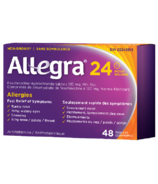 Allegra 24HR Tablets
