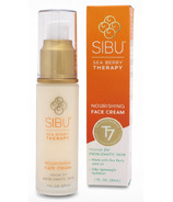Sibu Sea Buckthorn Nourishing Facial Cream