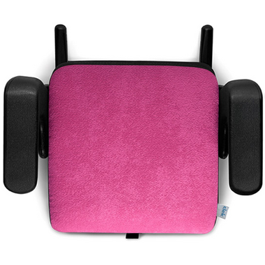 Clek Olli Backless Booster Seat Flamingo