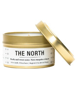 Vancouver Candle Co. The North Tin