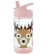 3 Sprouts Water Bottle Deer
