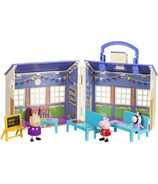 Peppa Pig School House Playset
