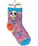 Ty Sock-A-Boos Bamboo Socks