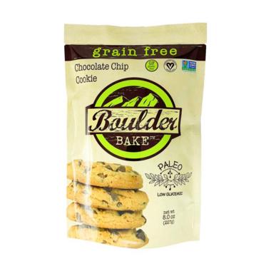Boulder Bake Almond Flour Cookie Mix