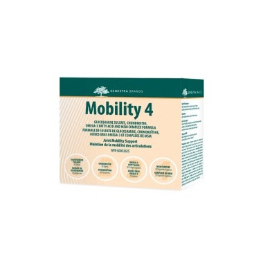 Genestra Mobility 4