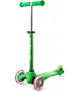 Micro of Switzerland Trottinette à trois roues Maxi Micro Deluxe, vert