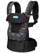 Moby Move 4-Position Carrier Twilight Black