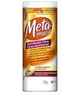 Metamucil MultiHealth Fibre Smooth Texture Powder