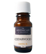 The Apothecary In Inglewood Cedarwood Oil