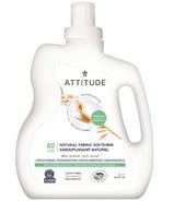 ATTITUDE Sensitive Skin Fabric Softener Fragrance Free