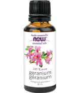 NOW Essential Oils Geranium Oil