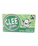Glee Gum All Natural Spearmint Gum