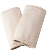 Ergobaby Organic Teething Pads in Natural