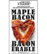Gourmet du Village Maple Bacon Mini Hot Chocolate Mix