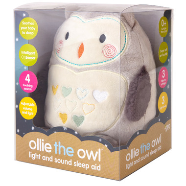 GroFriends Ollie the Owl
