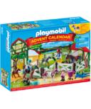 Playmobil Advent Calendar Horse Farm