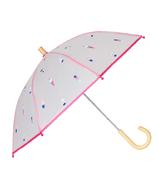 Hatley Cool Treats Clear Umbrella
