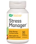 Nature's Way Stress Manager Herbal Formula