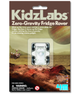 4M Zero Gravity Fridge Rovers
