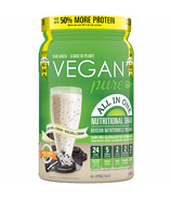 Vegan Pure All in One Nutritional Shake Cookies & Cream