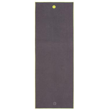 Manduka yogitoes Skidless Towels Big Collection Thunder