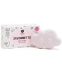 nailmatic Organic Kids Cloud Shaped Soap Raspberry
