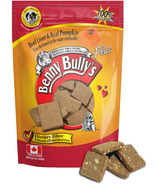 Benny Bully's Beef Liver Plus Pumpkin Dog Treats