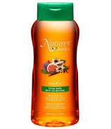 Nature's Basics Foam Bath Exotic