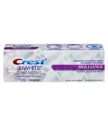 Crest 3D White Brillant Mint Toothpaste