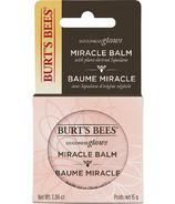 Baume miracle Burt's Bees 100% d'origine naturelle Goodness Glows