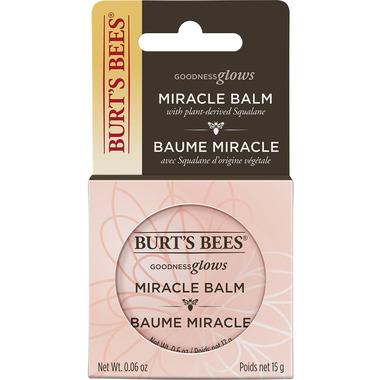 Burt\'s Bees 100% Natural Origin Goodness Glows Miracle Balm