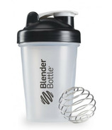 Blender Bottle Classic Small Black