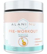 Alani Nu Pre-Workout Mimosa