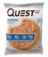 Quest Nutrition Snickerdoodle Cookie