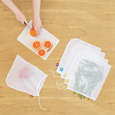 flip & tumble Produce Bag