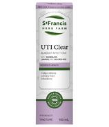 St. Francis Herb Farm UTI Clear